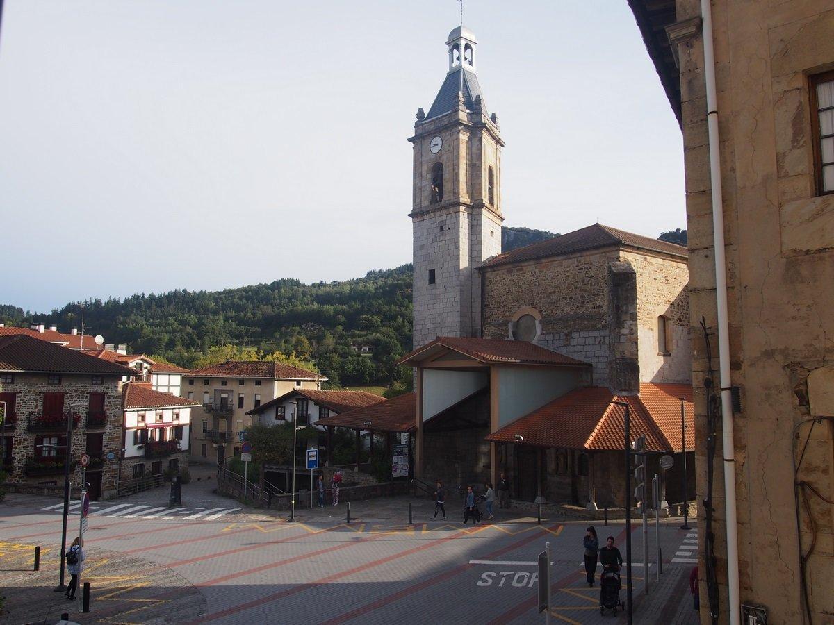 Piso en Areatza – C/ Bartolome Deunaren kalea