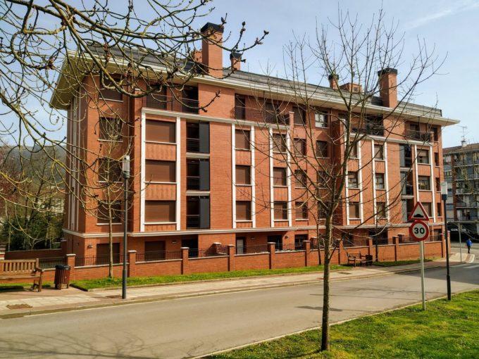 Piso en Igorre - C Garbe - Inmobiliaria Arratia (2)